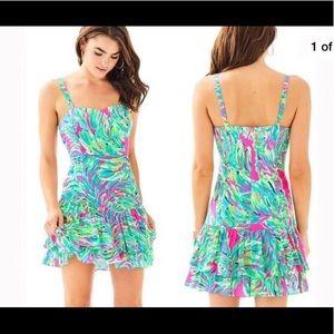 NWT Lilly Pulitzer Morgana Dress
